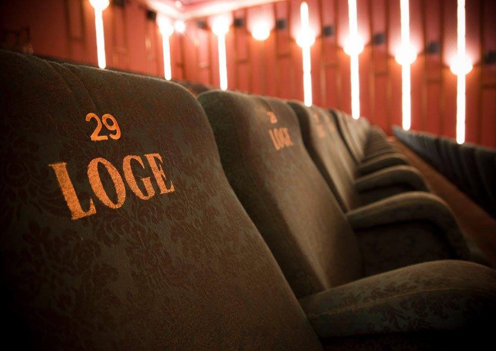Kino Cinemaxx Stuttgart